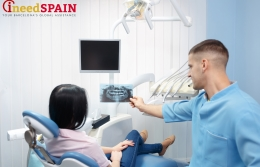 Dentists in Barcelona